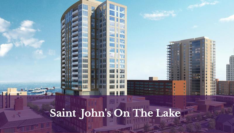Saint Johns on the Lake